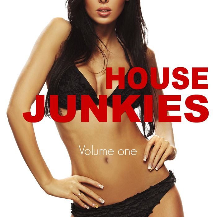 House Junkies Vol. 1 (Pushing Electro And House Beats) [2016]