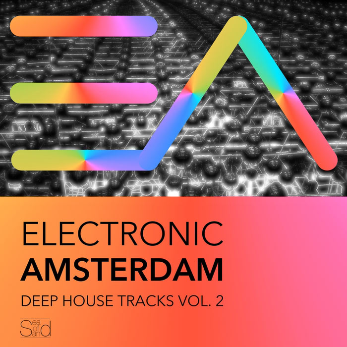 Electronic Amsterdam Vol. 2 (Deep House Trax) [2016]
