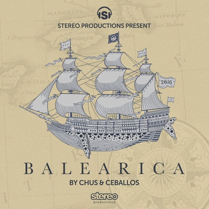 Balearica 2016 (Compiled by Chus & Ceballos) [2016]