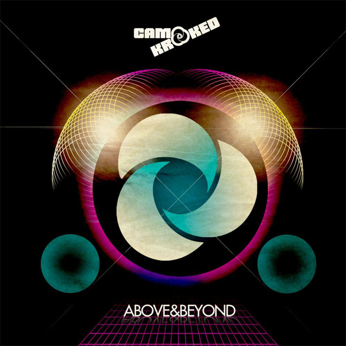 Camo & Krooked - Above & Beyond (2CD Edition) [2010]
