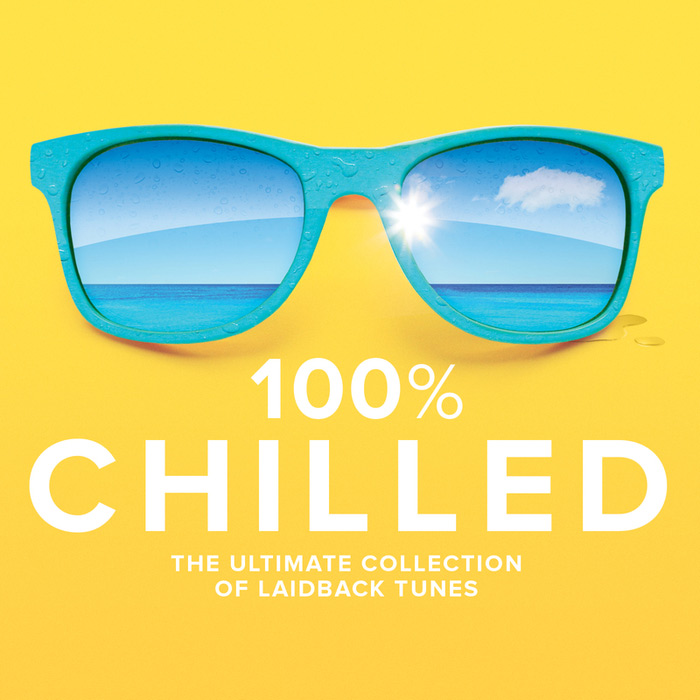 100% Chilled [2015]