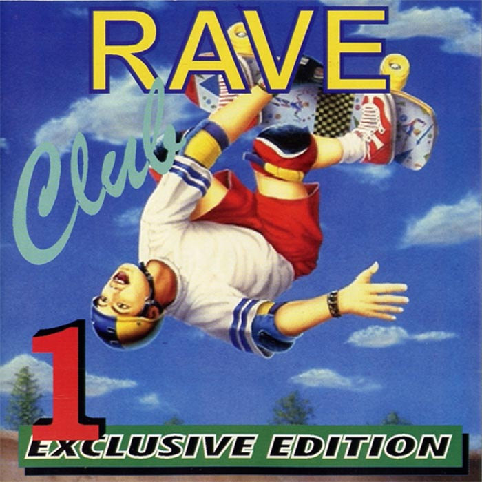 Club Rave (Vol. 1) [1996]