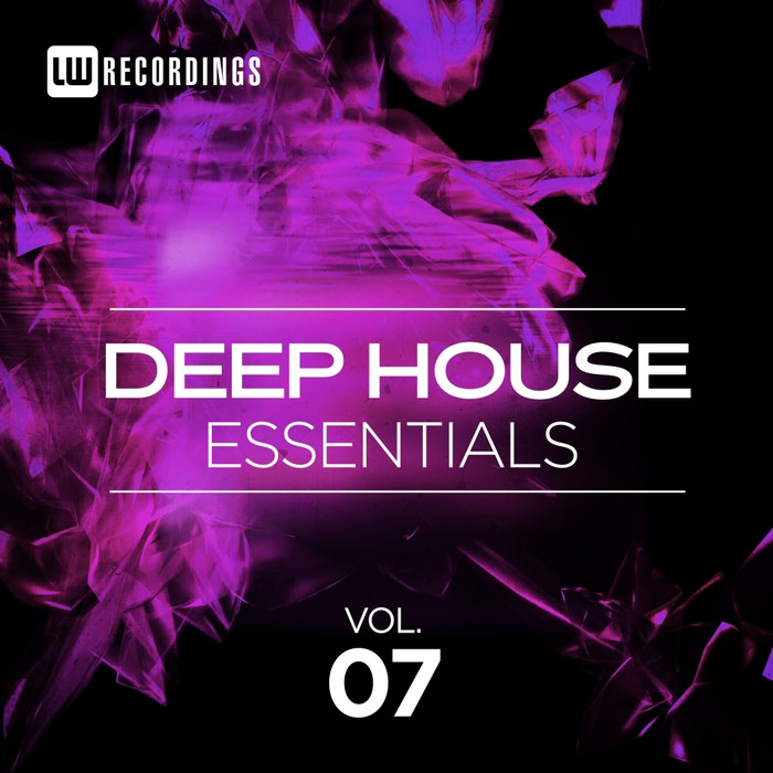 Deep House Essentials (Vol. 7) [2015]