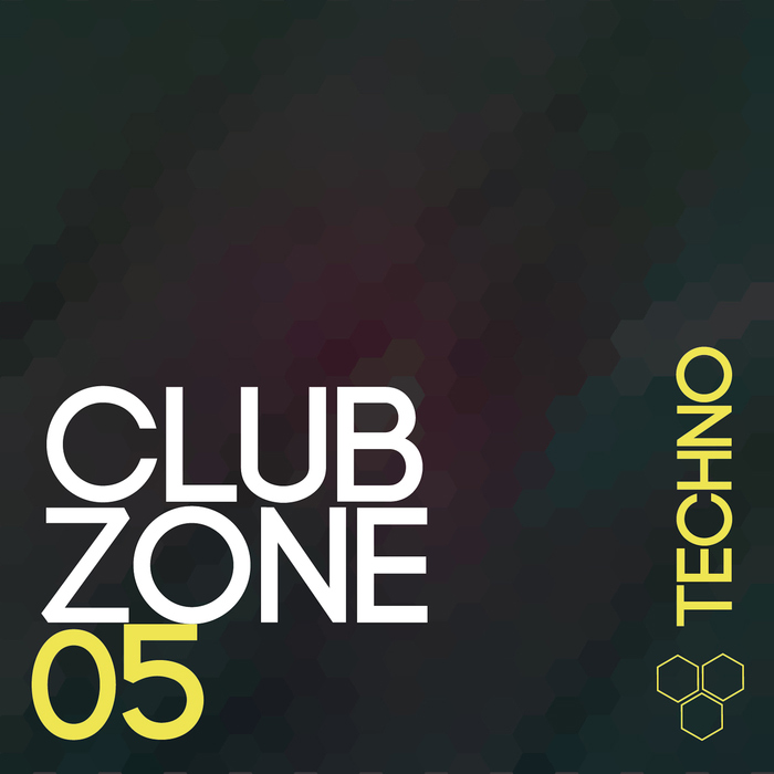 Club Zone (Techno Vol. 5) [2015]