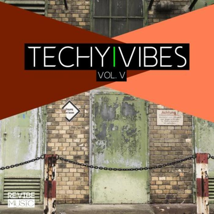 Techy Vibes (Vol. 5) [2015]