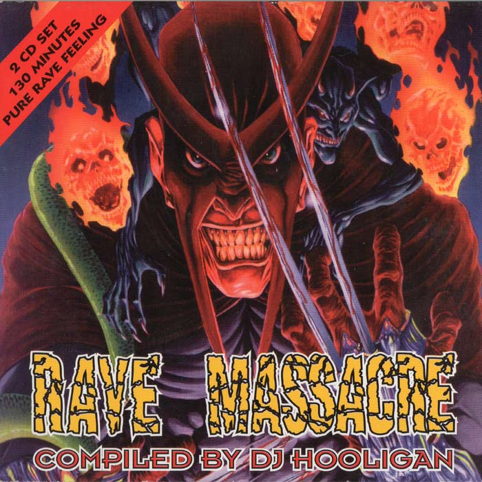Rave Massacre (Vol. 1) [1994]