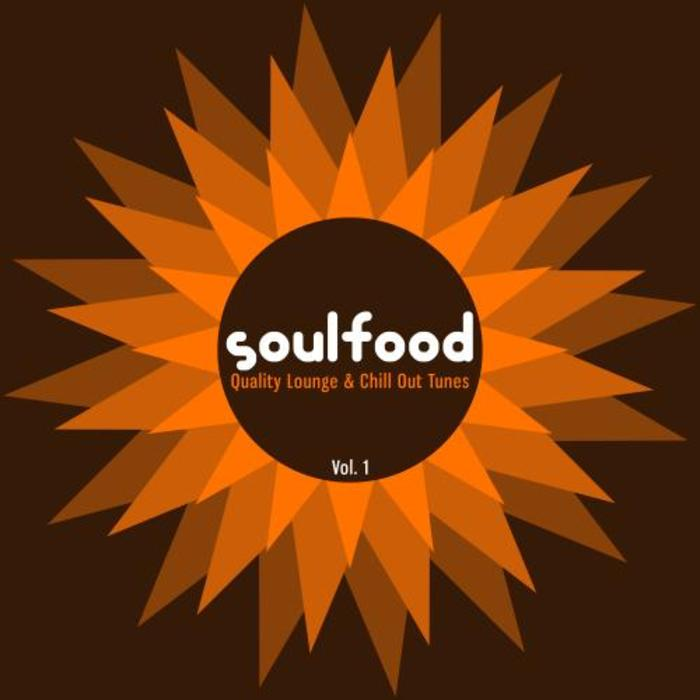Soulfood (Quality Lounge & Chill out Tunes) [2015]