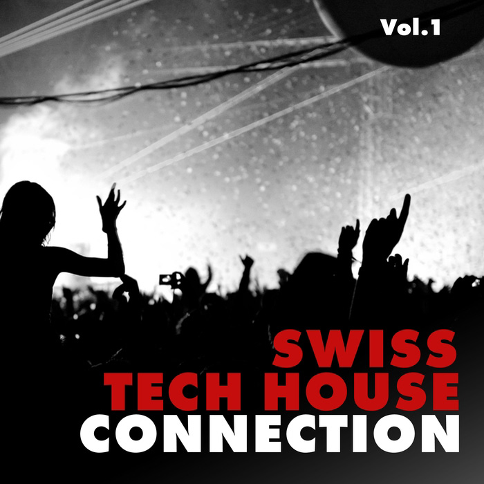 Swiss Tech House Connection (Vol. 1) [2015]