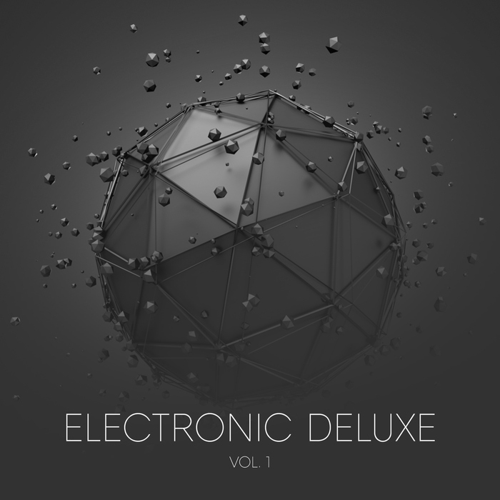 Electronic Deluxe (Vol. 1) [2016]