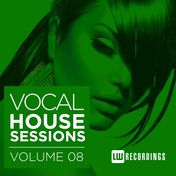Vocal House Sessions (Vol. 8) [2016]