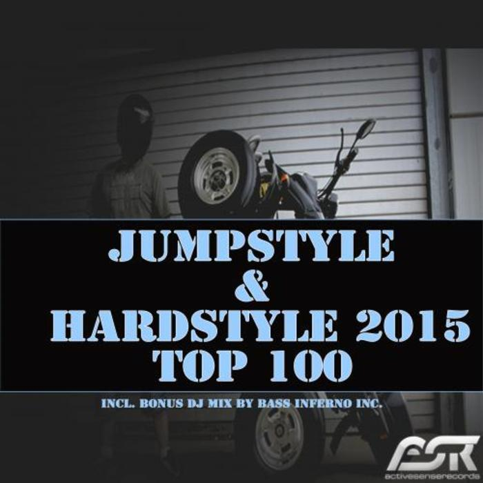 Jumpstyle & Hardstyle 2015 Top 100 [2014]