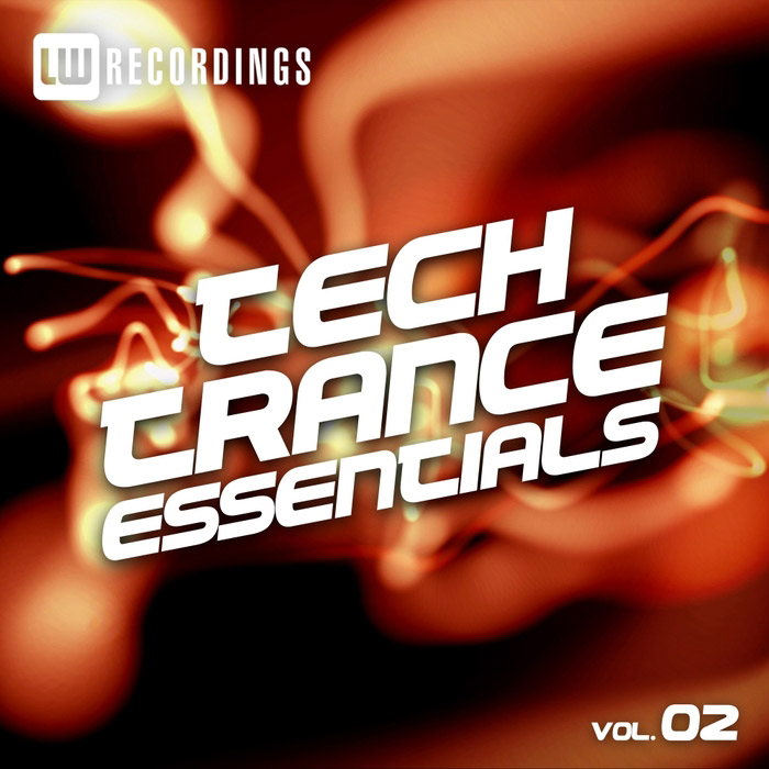 Tech Trance Essentials (Vol. 2) [2016]