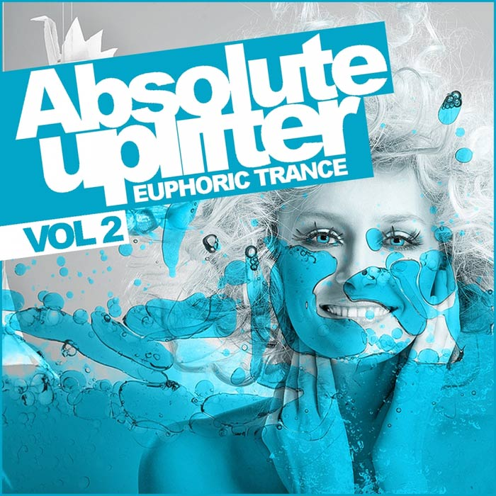 Absolute Uplifter (Vol. 2) Euphoric Trance [2016]
