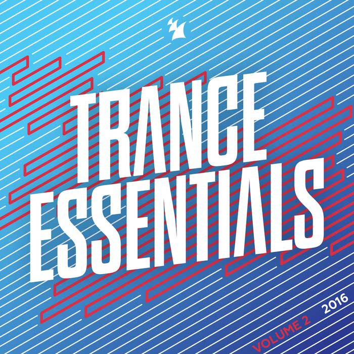 Trance Essentials 2016 (Vol. 2) [2016]