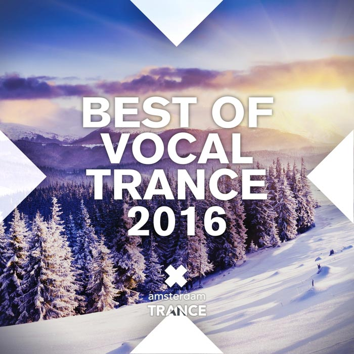 Best Of Vocal Trance [2016]