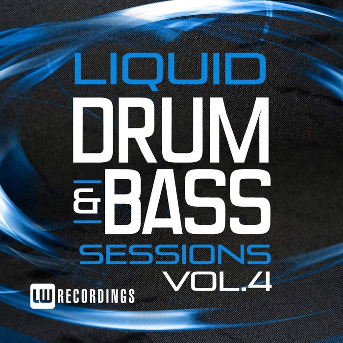 Liquid Drum & Bass Sessions (Vol. 4)