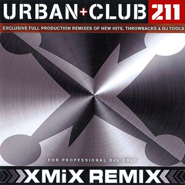 X-Mix Urban & Club 211 [2016]