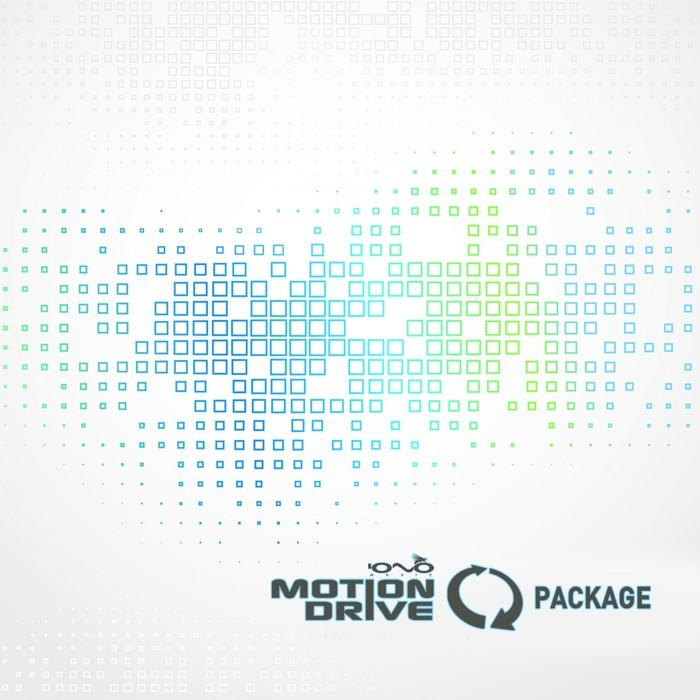 Motion Drive - Package [2015]