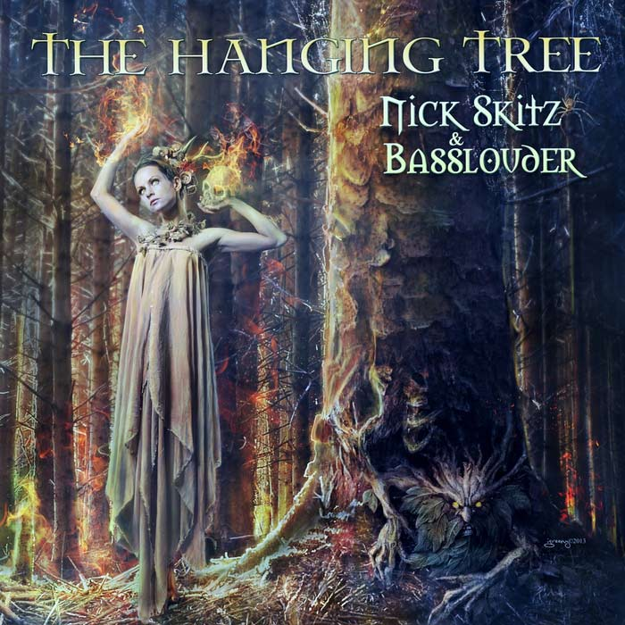 Nick Skitz & Basslouder - The Hanging Tree [2015]