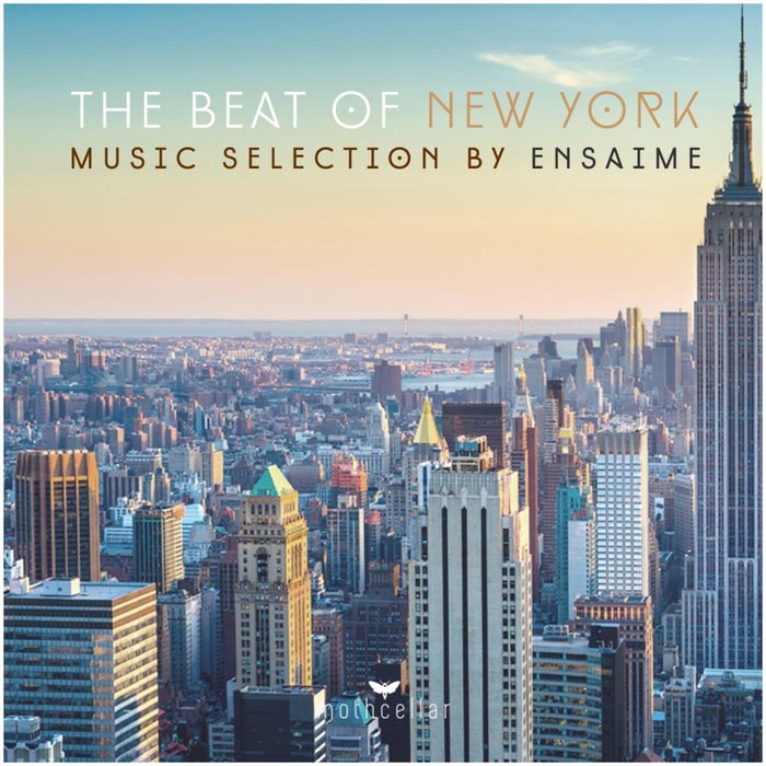 The Beat of New York [2016]