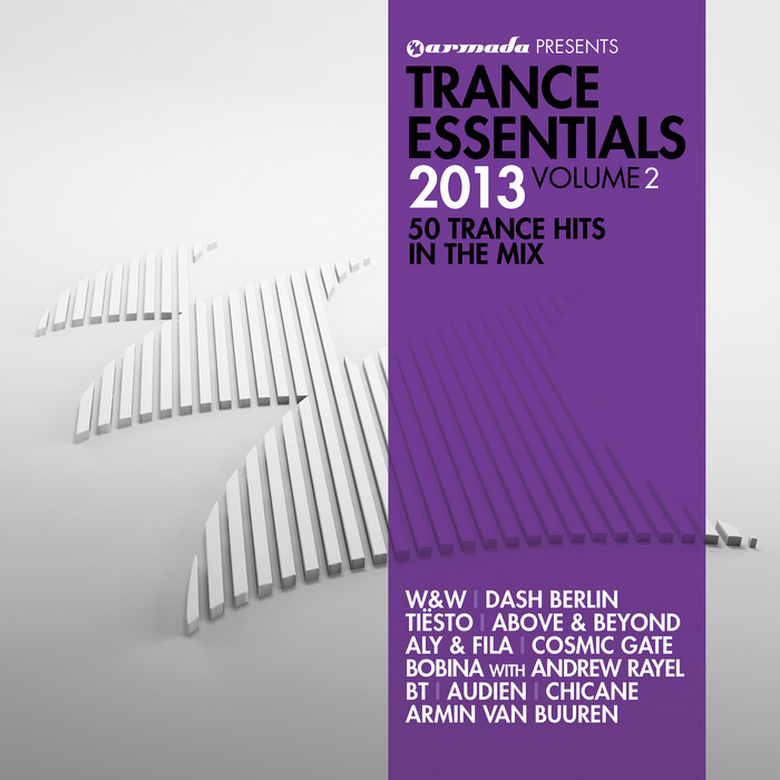 Armada Presents: Trance Essentials 2013 (Vol. 2) [2013]