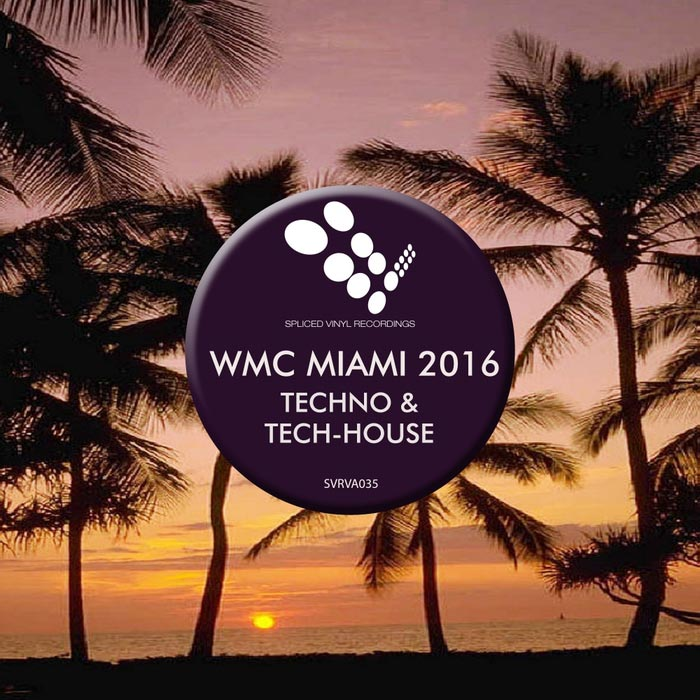 WMC Miami 2016: Techno & Tech-House [2016]