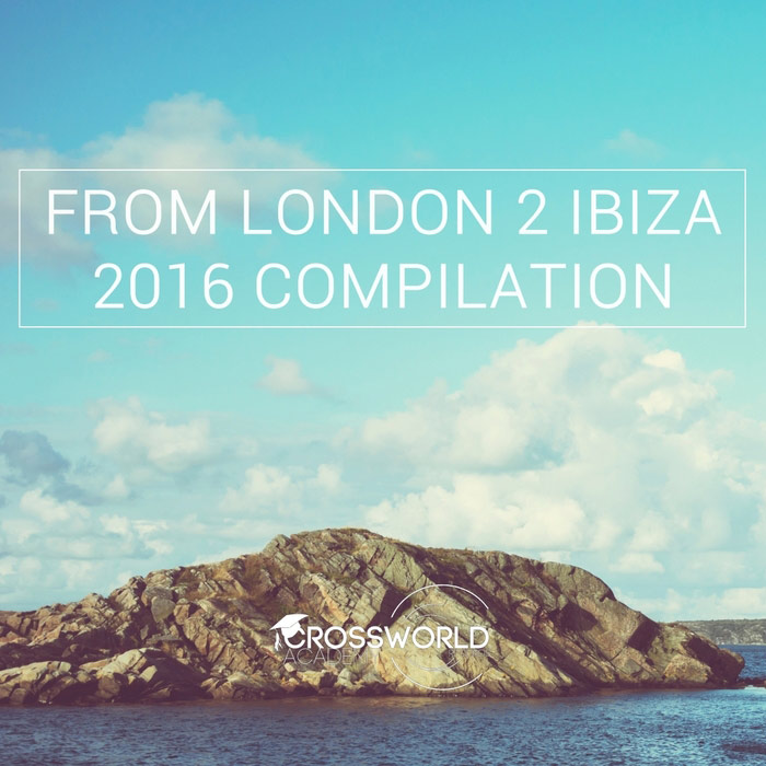From London 2 Ibiza Compilation [2016]