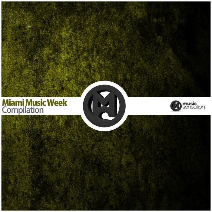 Miami Music Week Compilation [2016]