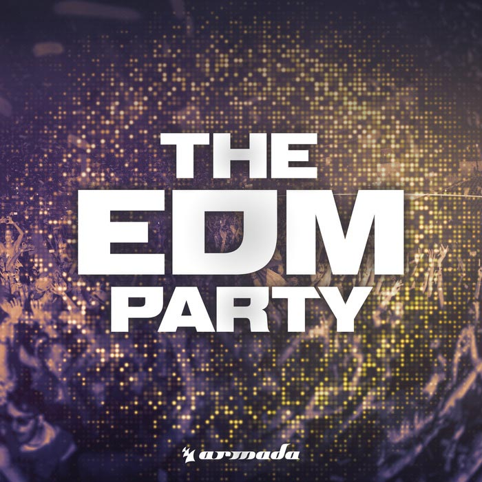 The EDM Party [2016]