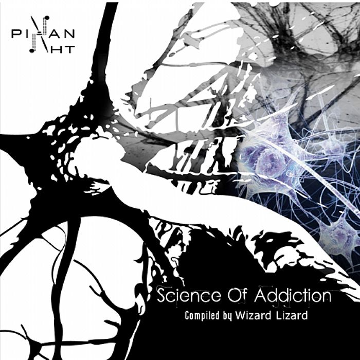 Science Of Addiction: Compiled by Wizard Lizard [2014]