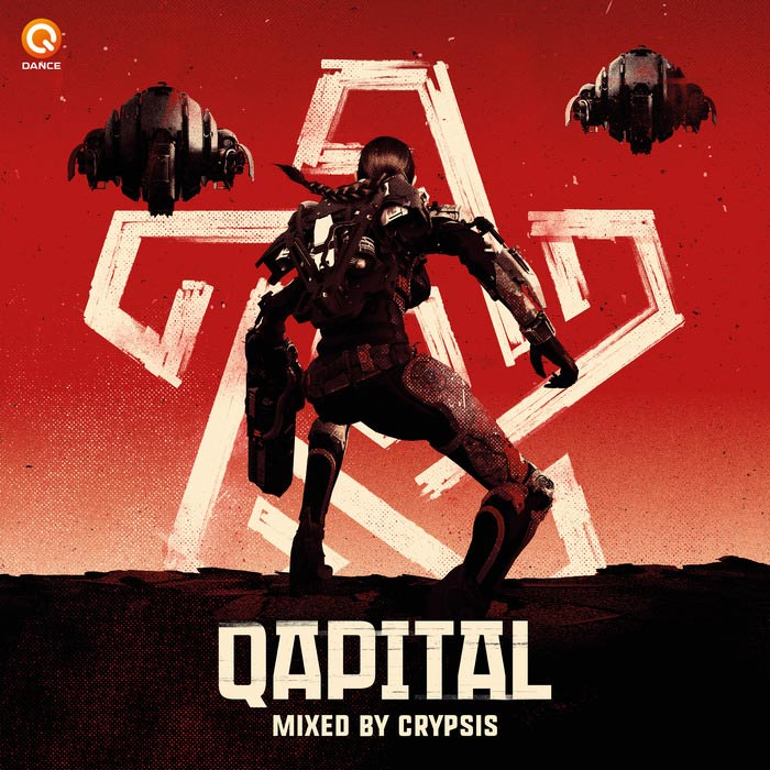 Qapital 2016 (Mixed By Crypsis) [2016]