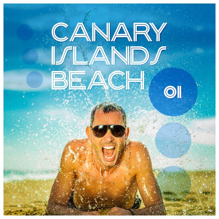 Canary Islands Beach (Vol. 1) [2015]