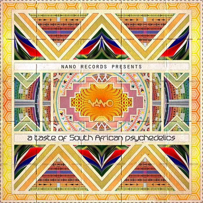 A Taste of South African Psychedelics [2016]