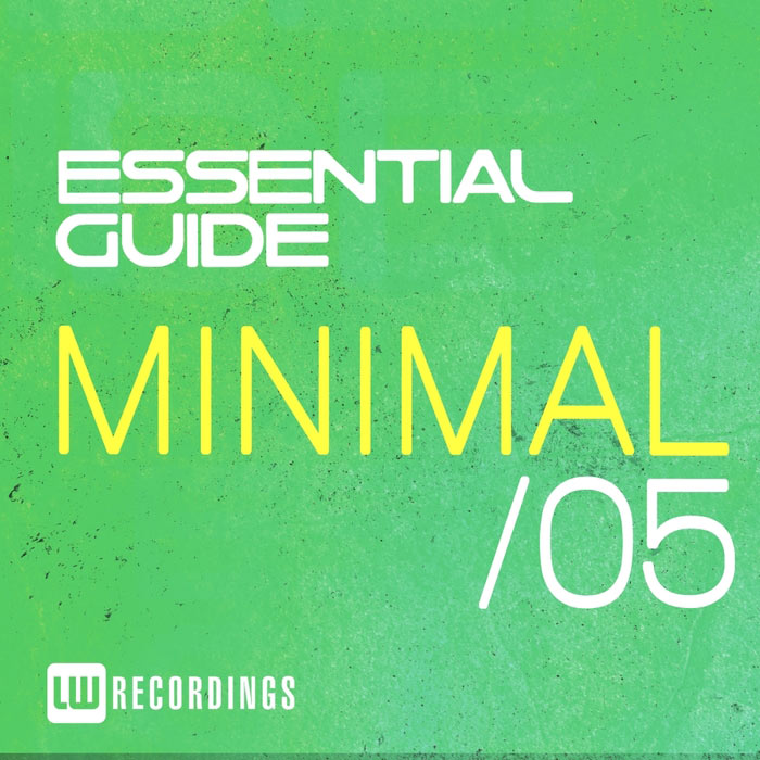 Essential Guide: Minimal (Vol. 5) [2016]