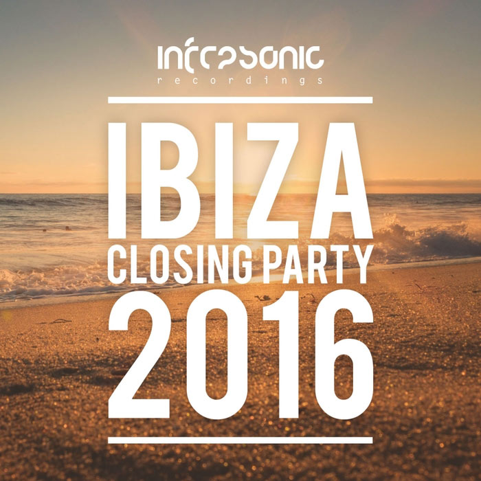 Infrasonic Ibiza Closing Party [2016]