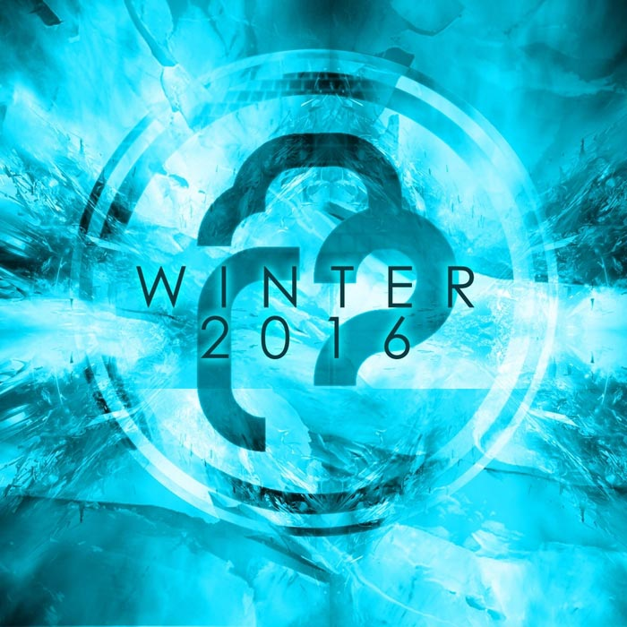 Infrasonic Winter Selection [2016]
