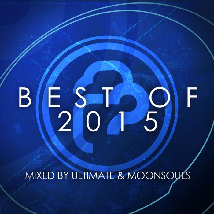 Infrasonic The Best Of 2015 (Mixed By Ultimate & Moonsouls) [2015]