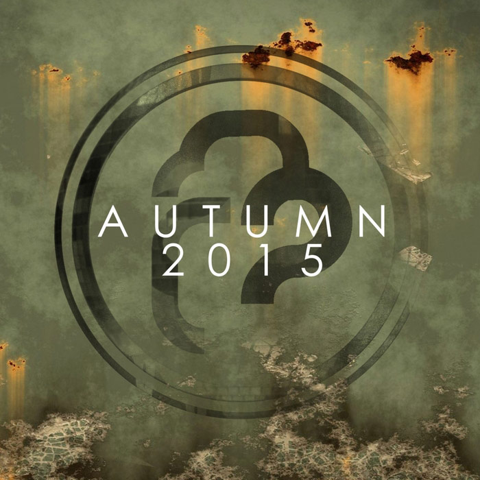 Infrasonic Autumn Selection [2015]