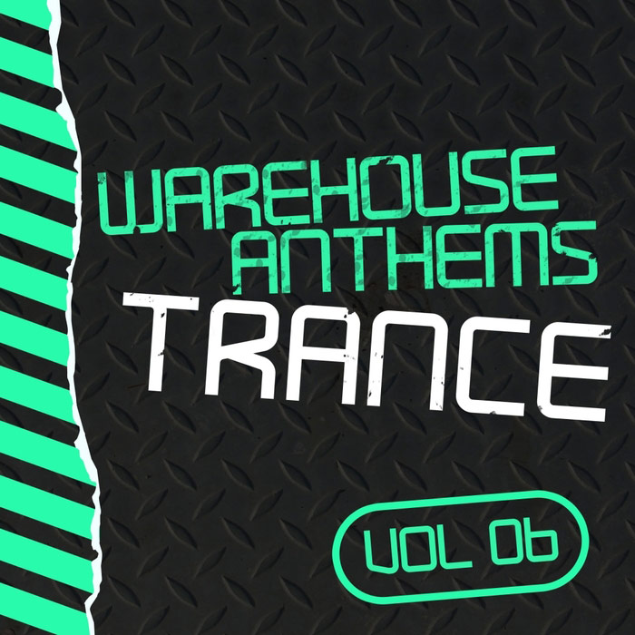 Warehouse Anthems: Trance (Vol. 6) [2015]