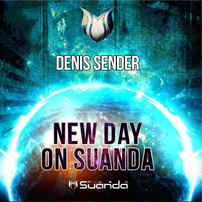 New Day On Suanda (Mixed By Denis Sender) [2015]