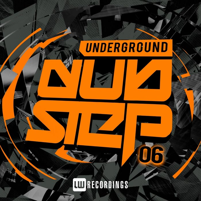 Underground Dubstep (Vol. 6) [2016]