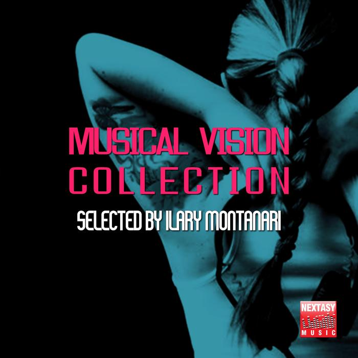 Musical Vision Collection (Selected By Ilary Montanari) [2016]