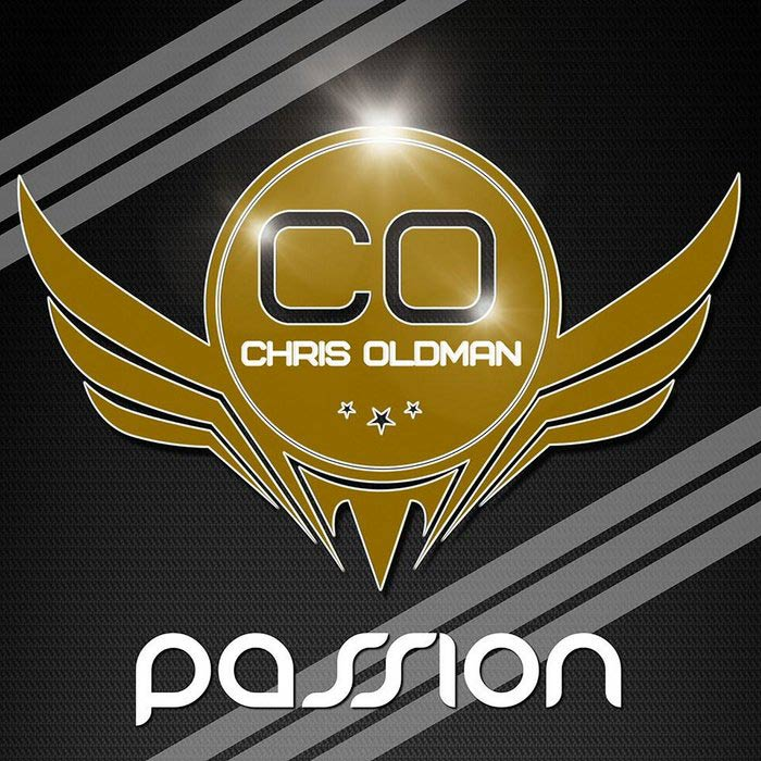 Chris Oldman - Passion [2014]