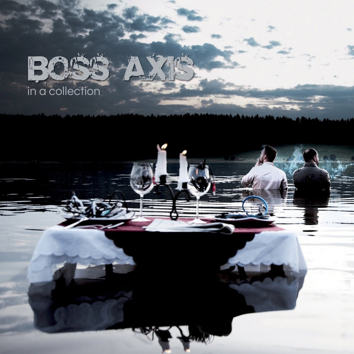 Boss Axis - In A Collection [2012]