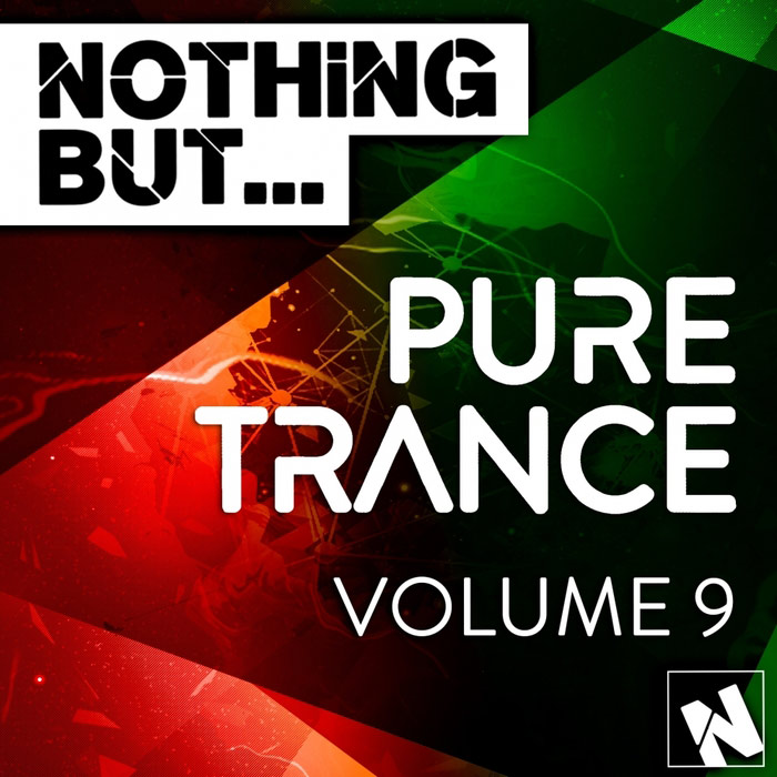 Nothing But... Pure Trance (Vol. 9) [2016]