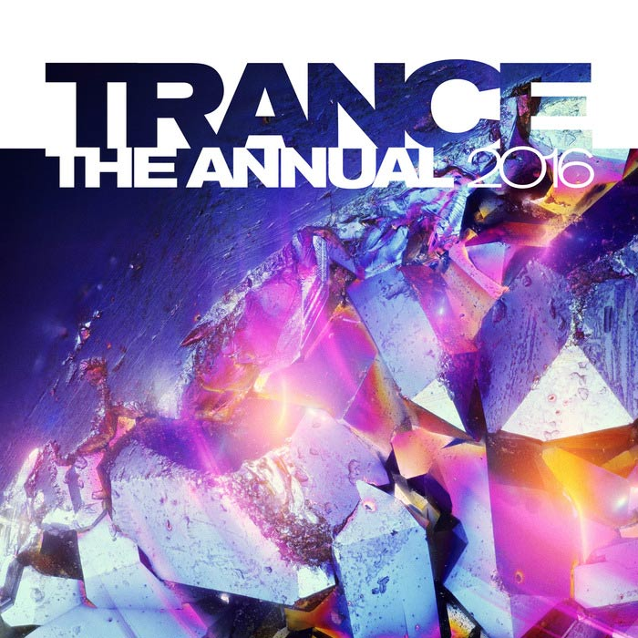 Trance The Annual [2016]