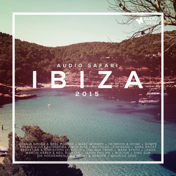 Audio Safari Ibiza 2015 (unmixed tracks) [2015]