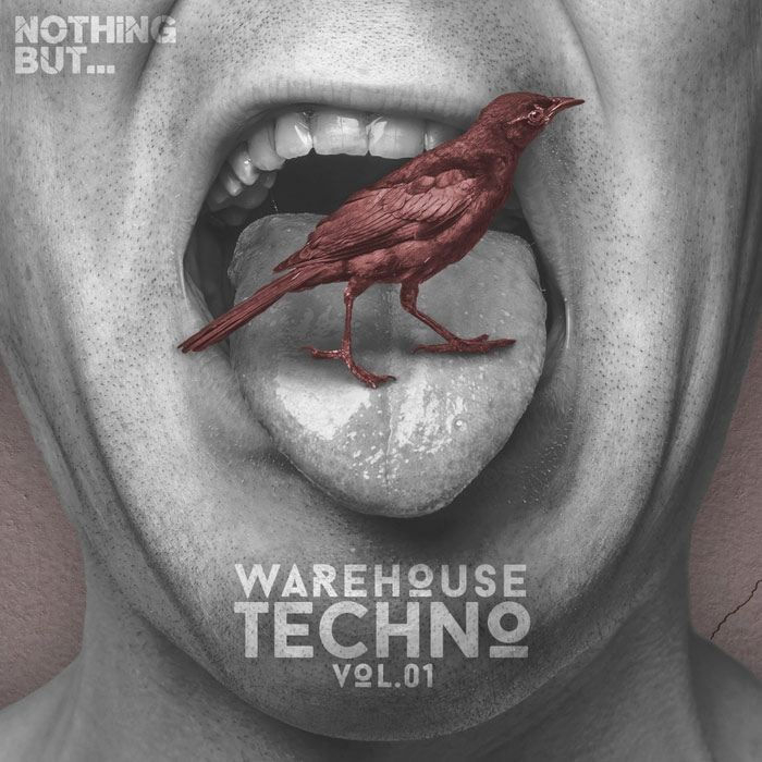 Nothing But... Warehouse Techno (Vol. 1) [2016]
