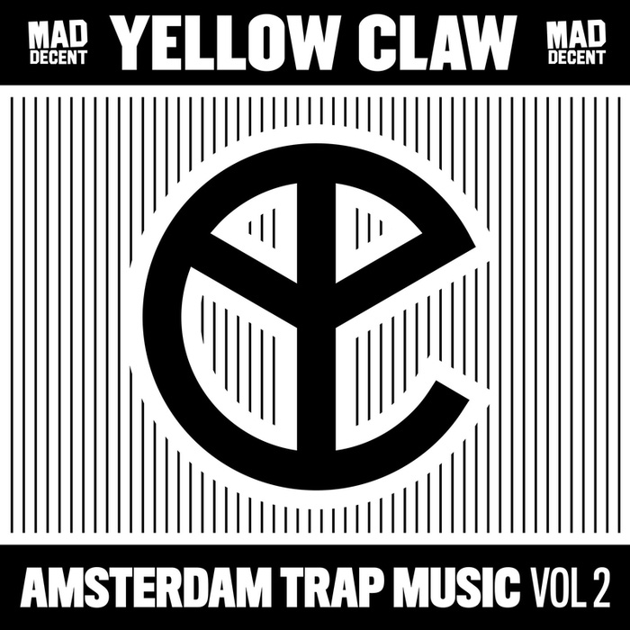 Amsterdam Trap Music (Vol. 2) [2014]