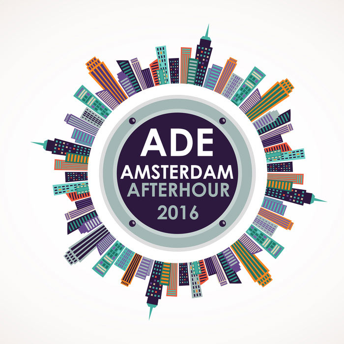 ADE Amsterdam Afterhour [2016]